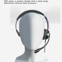 FC21 Mono Single Ear